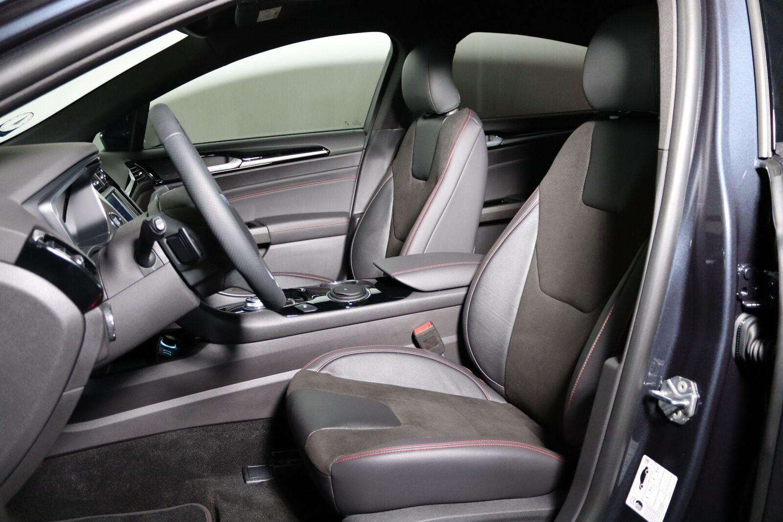 Ford Mondeo 2,0 EcoBlue ST-Line aut. - billede 13