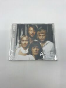 ABBA SOS VERY BEST OF Music CD 2000s POLAR LABEL OOP New JAPANESE RELEASE Rare