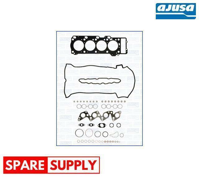 GASKET SET, CYLINDER HEAD FOR MERCEDES-BENZ AJUSA 52216100