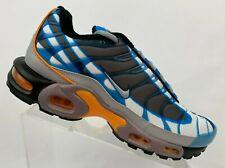 Nike Air Max 270 Black Photo Blue Blue Fury Ah8050 019 Mens Size 10 Brand For Sale Online Ebay