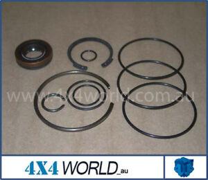 For-Toyota-Landcruiser-FZJ75-Series-Power-Steering-Pump-Kit-1FZ