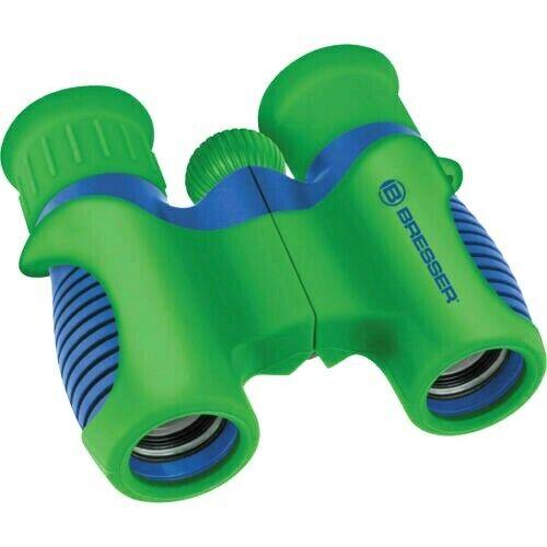 Nuevo Y En Caja Bresser Junior 6 X 21 para niños Binocular #8810621 Reino Unido stock