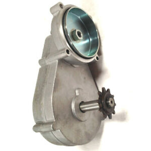 For-GAS-Engine-Motor-Bicycle-Parts-49cc-4-Stroke-Chain-Gear-Box-Gearbox