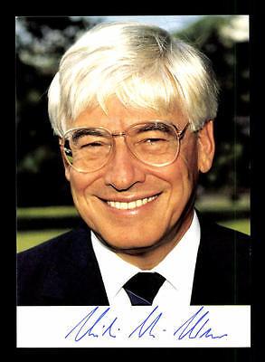 Christian Schwarz Schilling Autogrammkarte Original Signiert ## Bc 89849 Preisnachlass Autogramme & Autographen