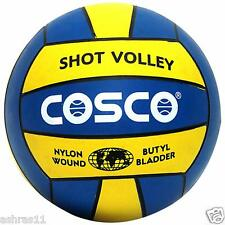 Cosco SHOT VOLLEY Volleyball Size-4,