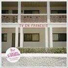 TV en Français by We Are Scientists (CD, Mar-2014, 100% Records (UK Label))