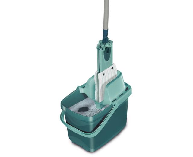 Leifheit Combi Clean Set XL 55360 Bodenwischer Wischer