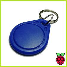 RFID 13,56MHz Karte Transponder Key Tag Schlüsselanhänger NFC S50 Raspberry Pi