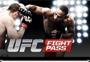 UFC-Fight-Pass-Premium-12-Months-Warranty-Works-In-Uk