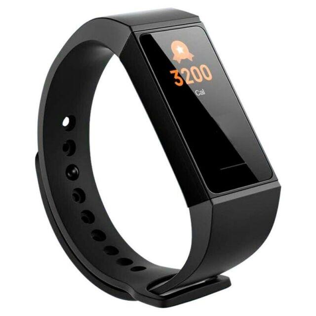 Xiaomi Mi Band 4C SmartWatch AMOLED Bluetooth 5.0 Fitness Tracker Armband Global