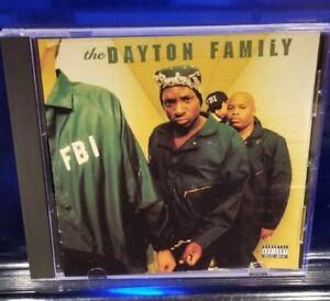 The-Dayton-Family-FBI-CD-MISSING-BACK-COVER-rare-esham-insane-clown-posse