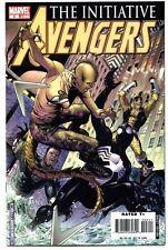 Avengers The Initiative #5 - Marvel 2007 - VFN/NM