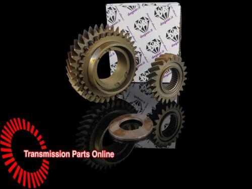 OE Quality VW T5 2.0 Tdi 02Z O2Z Gearbox 5th Gears 29 th 49 th