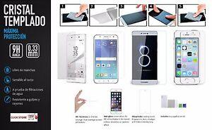 Protector-pantalla-Glass-cristal-templado-v-Xiaomi-Mi-6X