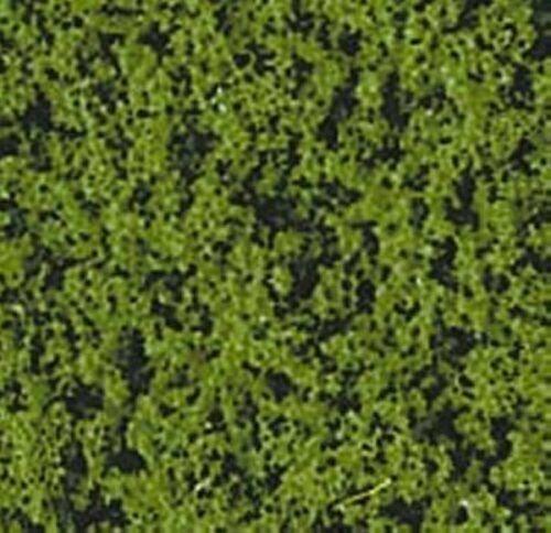 Heki 1551 flor Feuillage toile vert moyen 28 x 14 cm NEUF