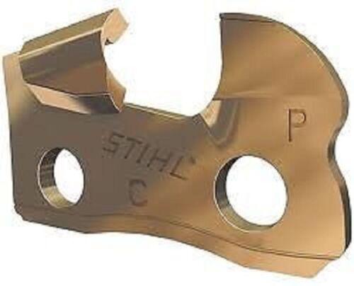 """STIHL 14/"""" PICCO DURO CARBIDE TIPPED 3//8LP-1.3//0.50/"""" SAW CHAIN 50DL 3612 000 0050"""