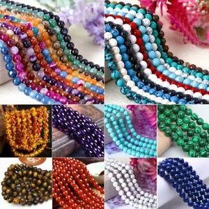 Mystic-Aura-Quartz-Gemstone-Loose-Beads-Holographic-Quartz-DIY-Bracelets-6mm-8mm