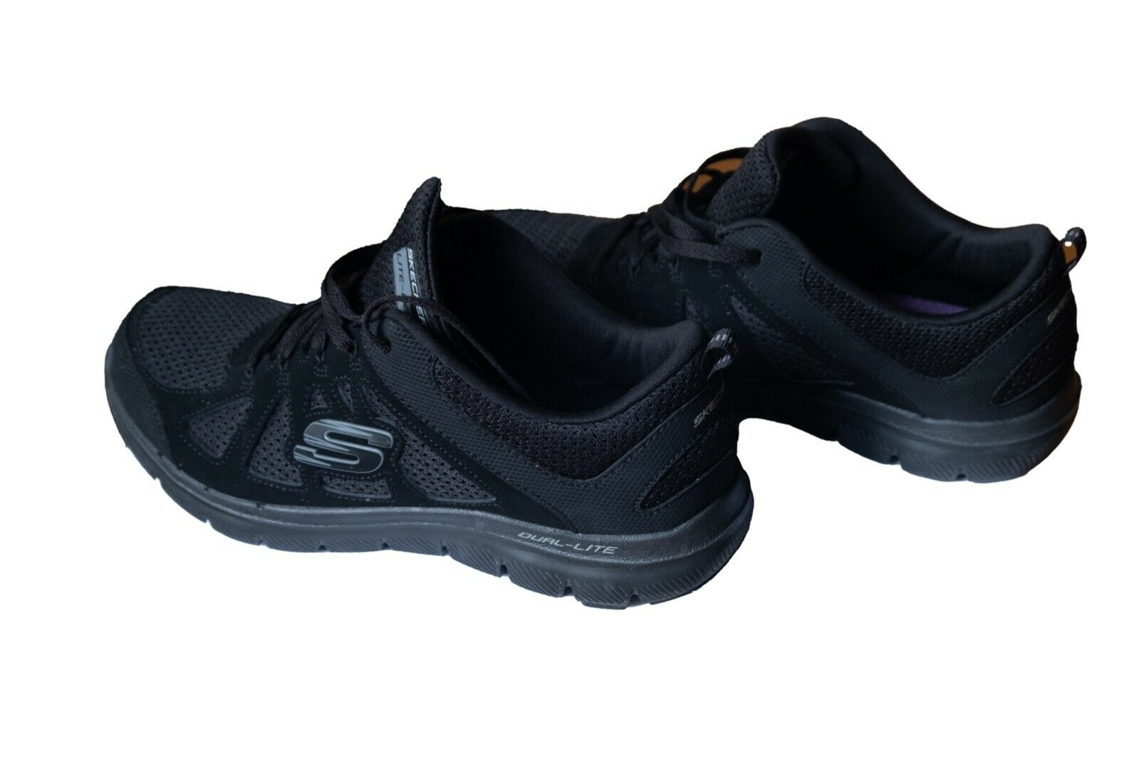 Skechers Dual Lite Air Cooled Trainers