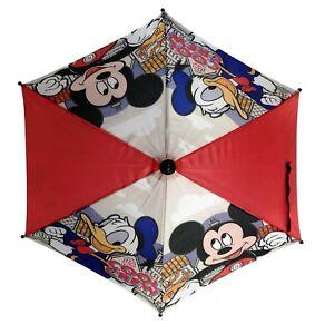 85e556f68ec5d Disney Mickey Mouse umbrella Molded Umbrella for Kids girl children ...