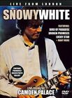 Live from London by Snowy White (DVD, May-2012, The Store for Music)