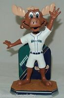 Mlb 2016 Forever Collectibles Seattle Mariners Mascot Bobblehead 'd/2016