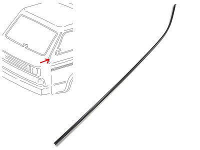 VW Bus Bulli T2 T3 Kantenschutz Zierleiste A Säule RECHTS Kante Schutz Leiste