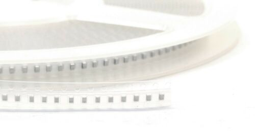 100x 0.5pf//0.0005nf 0402 ± 0.25pf 50v c0g smd Condensateurs//Capacitors puce