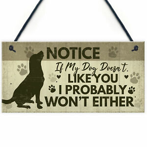 FUNNY-Dog-Sign-For-Home-Hanging-Plaque-Funny-Pet-Sign-For-Dog-Friendship-Gifts