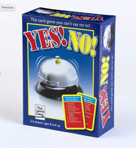Yes//No Game