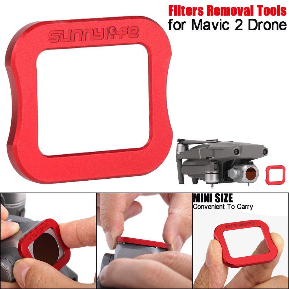 Aluminium tuttioy Mini Filter  Removal Wrench strumento Repair Parts For DJI Mavic 2 Pro  Sconto del 60%