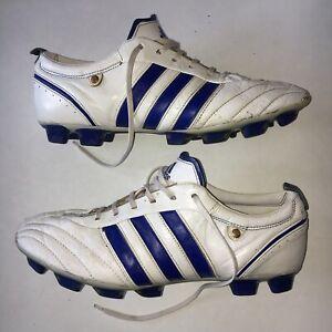 Adidas Adipure football boots size 10