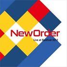 Live at Bestival 2012 by New Order (UK) (CD, Jul-2013, Sunday Best (UK))