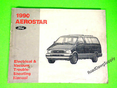 1990 Ford Aerostar Wiring Diagram Wiring Diagrams Name Name Miglioribanche It