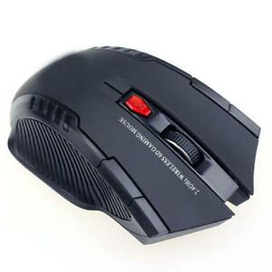 Nouveau-2-4GHz-USB-Wireless-Gaming-Mouse-Pro-Gamer-pour-PC-portable-de-bureau-DC