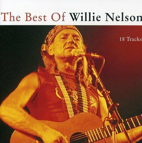 1 of 1 - Nelson, Willie - The Best Of Willie Nelson - Nelson, Willie CD MNVG The Cheap