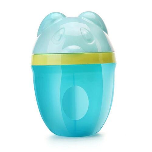 Milk Powder Dispenser Pot Container Infant Milk Feeding Powder Formula Storage