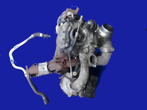 54409700026 Turbolader BMW X6 X5 X4 X3 740D 640D 535D 435D 335D 11658510943 NEU