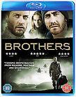 Brothers (Blu-ray, 2010)