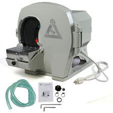 Wet Dental Model Trimmer Abrasive Disc Wheel Gypsum Arch JT-19 Lab Device Pro