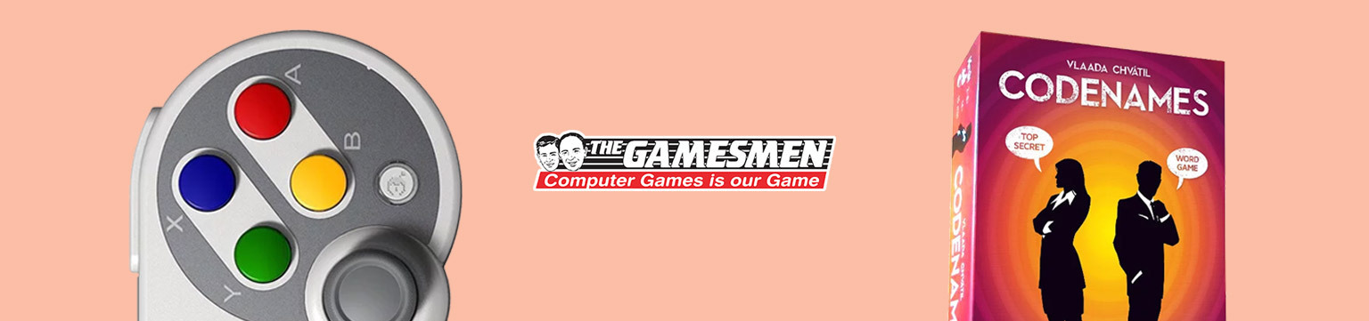 The Gamesmen's Wii U Clearance