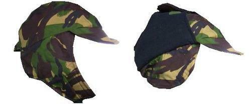 Goretex MVP Cold Weather Hat ~ British Army Issue DPM Waterproof Hat ~ New