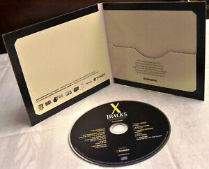 VARIOUS ARTISTS X Tracks: Die heimlichen Hits des Jahres 2011 CD Sampler RARITÄT