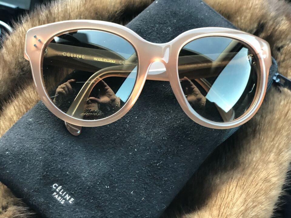 Solbriller dame, Celine