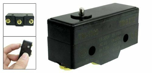TM-1300 Pin Plunger Actuator Momentary Micro Limit Switch