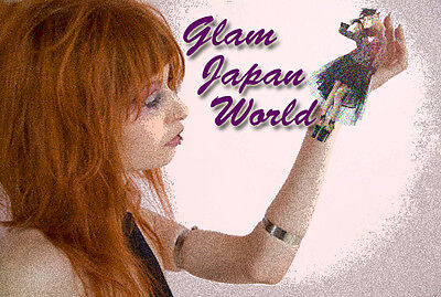 Glam Japan World