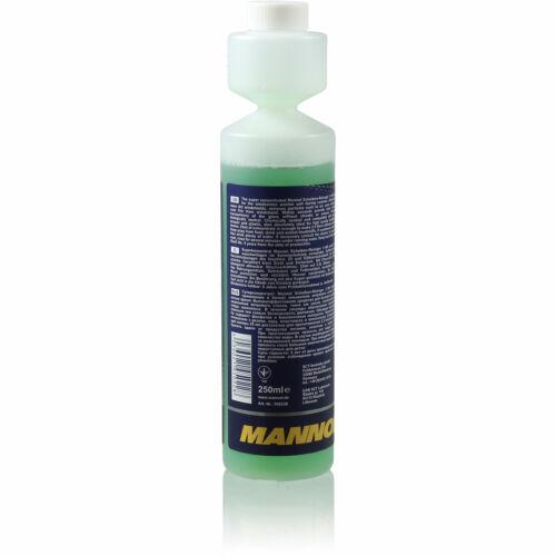 10l MANNOL kettenoel Chain kettenöl incl auslaufschlauch LIMPIAPARABRISAS