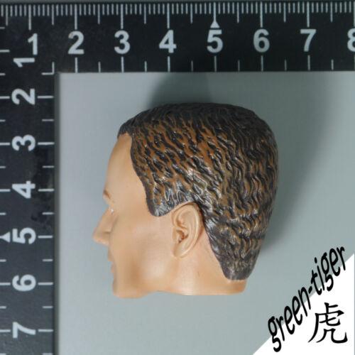 AS IS CONDITION A232 1:6 Scale ace BBI Painted Vinyl Custom Head sculpt FALTUY