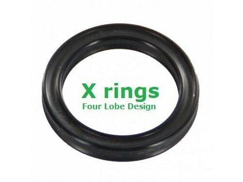 X Rings Size 374 Price for 1 pcs