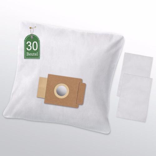 Staubbeutel Beutel Filter Staubsaugerbeutel passend für EIO Pro Nature Eco