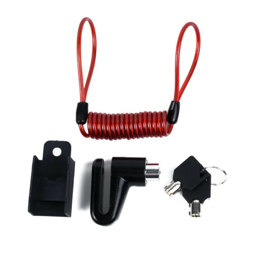 Blocco Antifurto Per Scooter Elettrico Con Ruote A Disco Per Xiaomi Mijia M365